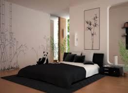 Modern Japanese Bedroom Design Of Interior