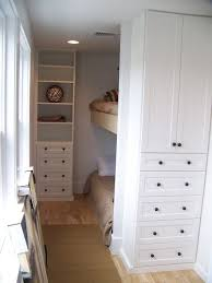Bunk Room Closet Design Pictures Remodel Decor And Ideas