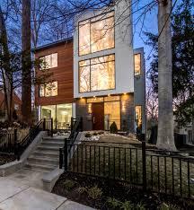 100 Kube Homes Chesapeake KUBE Architecture Archello