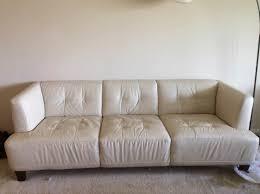 alessia leather sofa brown leather sofa