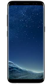 samsung galaxy s8 midnight black 1 3x
