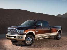 Ram Heavy Duty (2013) - Pictures, Information & Specs