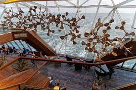 restaurants mein schiff 2 kreuzfahrtschiff bilder