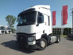 100 Truck Sleeper Cab RENAULT T 460 EURO6 SLEEPER CAB Tractor Units For Sale Truck