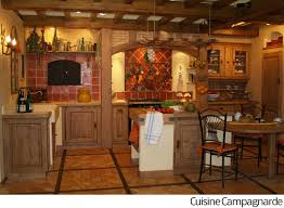 cuisine cagnarde davaus decoration cuisine cagnarde avec des idées