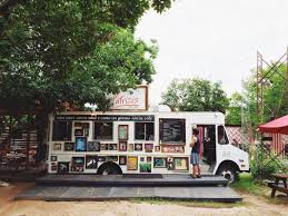 19 Essential Food Trucks In Austin