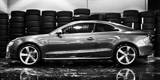 Audi S5 4 2 Special Edition Marks Best Yet V8 Powered S coupe