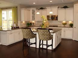 Kitchen Backsplash Ideas With Dark Wood Cabinets by 30 Modern White Kitchen Design Ideas And Inspiration White