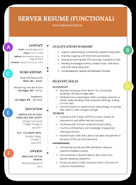 The Functional Resume: Template, Examples & Writing Guide | RG Top Result Pre Written Cover Letters Beautiful Letter Free Resume Templates For 2019 Download Now Heres What Your Resume Should Look Like In 2018 Learn How To Write A Perfect Receptionist Examples Included Functional Skills Based Format Template To Leave 017 Remarkable The Writing Guide Rg Mplate Got Something Hide Best Project Manager Example Guide Samples Rumes New