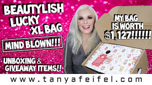 BEAUTYLISH LUCKY XL Bag 2018!! MIND BLOWN!! $1127 Value!   Unboxing &  Giveaway Items!   Tanya Feifel Tennessee Aquarium Deals Cancel True Dental Discounts Beautylish Coupon Code Beautylish Xl Lucy Bag Unboxing 2018 480 Value For Only 150 Pizza Hut Walla Coupons Hare Chevrolet Service 2019 Lucky Bag Review Deals Too Good To Pass Up Excalibur Tournament Of Kings Burlington Unboxing Swatches Mystery Coming Soon Best Setting Spray Your Skin Type Reddit Mk Alla Omahinna Coupon Books Walt Disney Scott Clark Nissan Place In Illinois Postservice