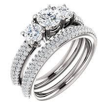1000 best Diamond Engagement Rings images on Pinterest