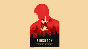 Bioshock Infinite Full HD Wallpaper and Background