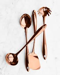 ustensile de cuisine en cuivre trend alert 5 reasons why copper is the gold ustensile
