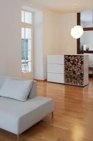 privatwohnung mit vitra und usm haller traditional