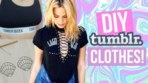 DIY Tumblr Trendy Fall Fashion
