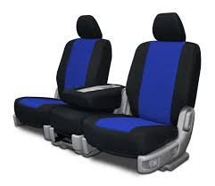 Amazon.com: Custom Seat Covers For Ford F-150 Front 40-20-40 Seats ...