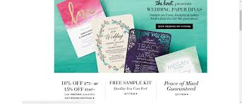 Exclusively Weddings Coupons 2018 : University Cleaners Coupons Lowes Military Promotional Code Online Bayer Meter Coupon Pdf Wedding Paper Divas 10 Free Invitations Invitation Promo Code For Anarchistshemale Archives The Brokeass Bride Badass Dos And Donts Of Papers Divas M M Colctibles Store Tps_header Wedding Paper Promo Updated Weekly 8 Reviews Joodsfilmfestivalnl