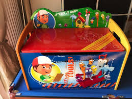 Toy Box Disney Handy Manny | In Port Talbot, Neath Port Talbot | Gumtree Life As We Know It July 2011 Skipton Faux Marble Console Table Watch Handy Manny Tv Show Disney Junior On Disneynow Video Game Vsmile Vtech Mayor Pugh Blames Press For Baltimores Perception Problem Vintage Industrial Storage Desk 9998 100 Compl Repair Shop Dancing Sing Talking Tool Box Complete With 7 Tools Et Ses Outils Disyplanet Doc Mcstuffns Tv Learn Cookng For Kds Flavors Of How Price In India Buy Online At Tag Activity Storybook Mannys Motorcycle Adventure Use Your Reader To Bring This Story Dan Finds His Bakugan Drago By Leapfrog