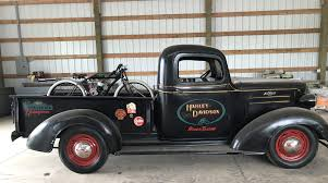 Classic Trucks At Mecum's Father's Day Weekend Auction | Medium Duty ...