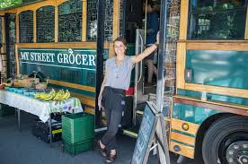 Amelia Pape Is Putting Fresh Food On Wheels In Portland, Oregon ... 14 Portland Food Carts In 16 Hours Eater 13 Of The Best Cities World To Eat Street Flavorverse Mercado Color Me Green Back From La Arepa Authentic Venezuelan Food Truck Oregon A Photo Essay Amelia Pape Is Putting Fresh On Wheels Essentials 10 Mustvisit Serious Eats Spicy Handpulled Chinese Noodles At This Dtown Cart Portlands Famous Pods Marriott Traveler Portland Or February 27 2016 The Dump Truck Very Popular