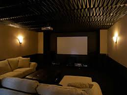 Ceiling Tiles Home Depot Philippines by Small Home Theater Room Ideas Ceiling Design Cool Panel Acoustic