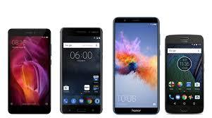 Gizmochina s Best Chinese Smartphones 2017 Gizmochina