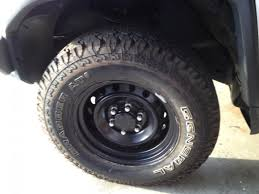 Wrong Center Caps For OEM Steel Wheels? - Toyota FJ Cruiser Forum White Steel Rims And Dune Grapplers Toyota Fj Cruiser Forum Steel Rims Stock Photos Images Alamy Tires For Sale Stripping Paint From Wheels In Less Than 2 Minutes Youtube Land 16 Inch Wheel Tyre Pro Comp Series 52 Rock Crawler Black Jeep Accuride End Solutions Gennie 14 Series Vintiques Pating Truck Bus Trailer With Tire Mask Youtube Inside Detroit How To The On Your Car Inspiring 03526 Refinished Ford F150 042018 18
