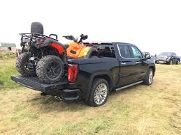 100 International Cxt Pickup Truck For Sale 2019 GMC Sierra First Drive Review GMs New In Expensive