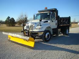 100 Meyers Truck Sales 2011 International 4400 Snow Plow Imel Motor
