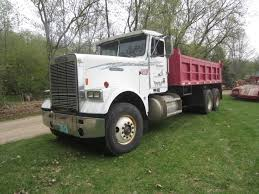 1979 FREIGHTLINER TANDEM AXLE DUMP TRUCK Midontario Truck Centre Inventory For Sale In Maple On L6a 4r6 2018 New Western Star 4700sf Dump Truck Video Walk Around At Used Mack Tandem Sale Rd688s Dump Tandem Axles For Sale 1993 Rd600 Axle Ford L Series Wikipedia 3 Trucks Expert 2005 Sold Peterbilt 359 15 Yard Box Cummins 400 Hp Diesel 13 Back End Of The 6 X 12 Trailer Rent 5970 Used 2003 Freightliner Fld112sd 1961
