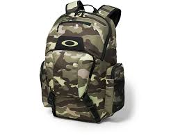 oakley blade wet dry 30 backpack polyester olive mpn 92877p 799