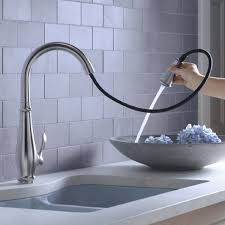 Sink Faucet Rinser Walmart by Kitchen Sink Faucet Cruette Singlehole Or Threehole Kitchen Sink