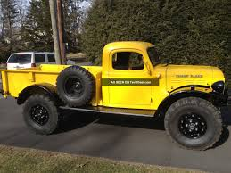 Dodge Power Wagon Pickup Truck, Dodge Truck Forum | Trucks ...