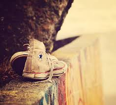 Hipster Photography Chuck Taylors Retro Urban Decor