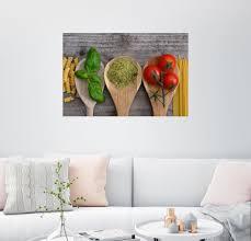 posterlounge wandbild italienische küche kaufen otto
