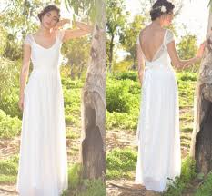 popular hippie country wedding dress buy cheap hippie country