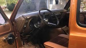 100 Restored Retro Campers For Sale Van Life Would Be Groovy In Ram Van From The Seventies