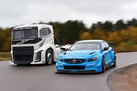 100 Fastest Truck Volvo S Pits HGV Against Track Car Locator Blog
