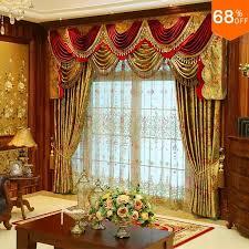 luxus vorhang für fenster jalousien splendid wow für vorhänge für wohnzimmer für hotel vorhang hotel gardinen valance vorhänge