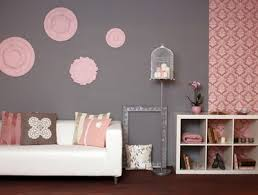 Pink And Grey Walls Cute Bedroom Ideas On Pinterest Black