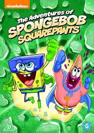 Spongebob Halloween Dvd Episodes by The Adventures Of Spongebob Squarepants Encyclopedia Spongebobia