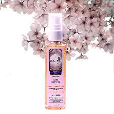 Organic Baby Shampoo 100mL