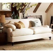 Pottery Barn Grand Sofa by Transform Pottery Barn Carlisle Grand Sofa Slipcover With