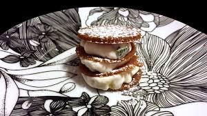 recette de cuisine m6 millefeuille de fruits exotiques cook eat