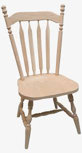 Colonial Bent Arrow Side Chair - Chair - 1536x2048 PNG ...