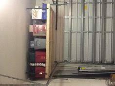 Hyloft Ceiling Storage Unit 30 Cubic Feet by Hyloft Garage Rafter Storage Unit Home Sweet Home Pinterest