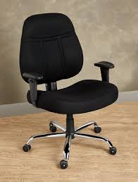Hercules 500 Lb Office Chair by Arms Chair From Destination Xl
