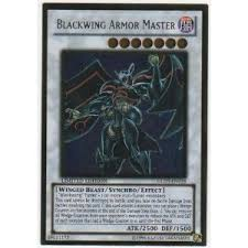 Yugioh Deck List Blackwing by Amazon Com Yugioh Card Gold Series 3 Blackwing Armor Master Gld3