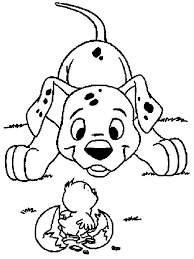 Walt Disney Coloring Pages To Print Online