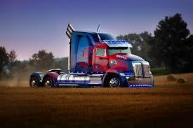 Transformers Wallpapers Optimus Prime Truck - Wallpaper Cave